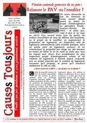 newsletter1952