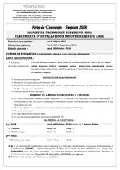 Fichier PDF bts eii