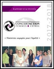 rapport dactivites 2017 2018 cafe