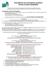 Fichier PDF infos inscription aux ts affichage pour communes et parents