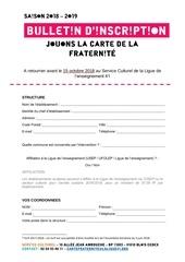 Fichier PDF bulletin jcf