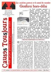 newsletter1957