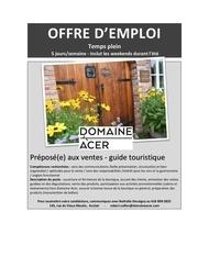 Fichier PDF 2018 06 offre emploi prepose vente guide