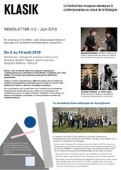 newsletter 2 klasik juin 2018 diff