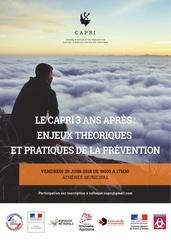 programme colloque capri 2018
