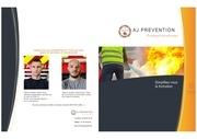 Fichier PDF brochure aj