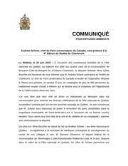 Fichier PDF communique andrew scheer au rodeo de charlevoix