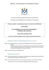 Fichier PDF gemme suisse 2018