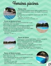 Fichier PDF horaires piscines limouxin