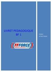 livret pedagogique bf 1  fevrier 2018
