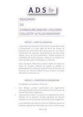 20180620 reglement concours ads   acc coll innovant