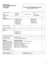 Fichier PDF pv dernier