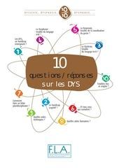 10 questions reponses sur les dys