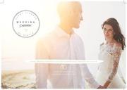 brochure wedding destination