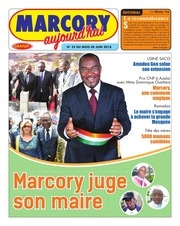 journal marcory aujourdhui n32 du mois de juin 2018