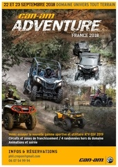 programme can am adventure 2018 v4