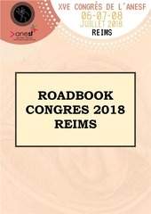 roadbook congres 2018