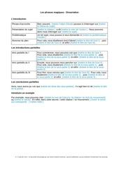 phrasesmagiques dissertation