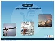 presentation helioclim