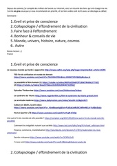 compilation liens frankito