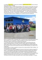 paccard manigod juin 2018