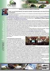 news otre idf 13 juillet 2018