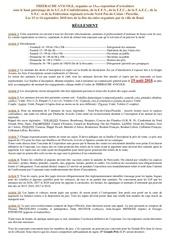 th avic   2018   reglement expo