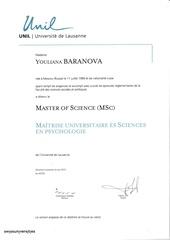 1 f2015master en psychologie