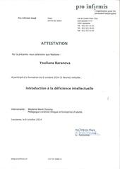 11 fc2014piintroduction a la deficience intellectuelle