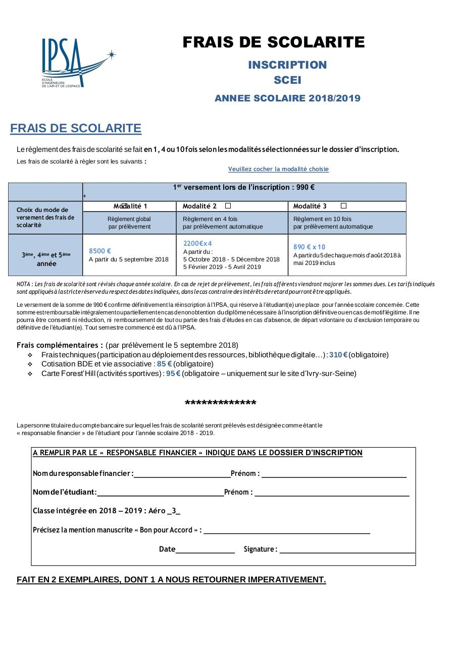 Aperçu du document PARIS dossier inscription 2018-2019.pdf - page 5/6