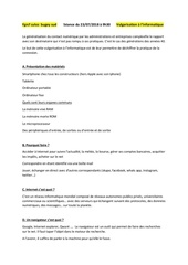 fgrcf culoz  vulgarisation a linformatique