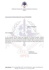 lettre a  poste sur facebook pour enterrement daniel crepet 1