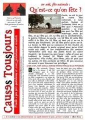 Fichier PDF newsletter 1968