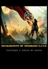 manuscrits de dromund kaas raretes
