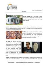 Fichier PDF newsletter n3