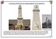 linauguration du monument 1 cuzieu