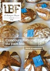 la boulangerie francaise aout 2018