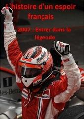 Fichier PDF saison 2007