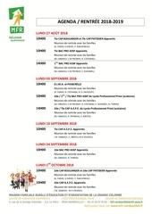 Fichier PDF rentre 2018   chronologie