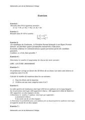 exercices probabilite7