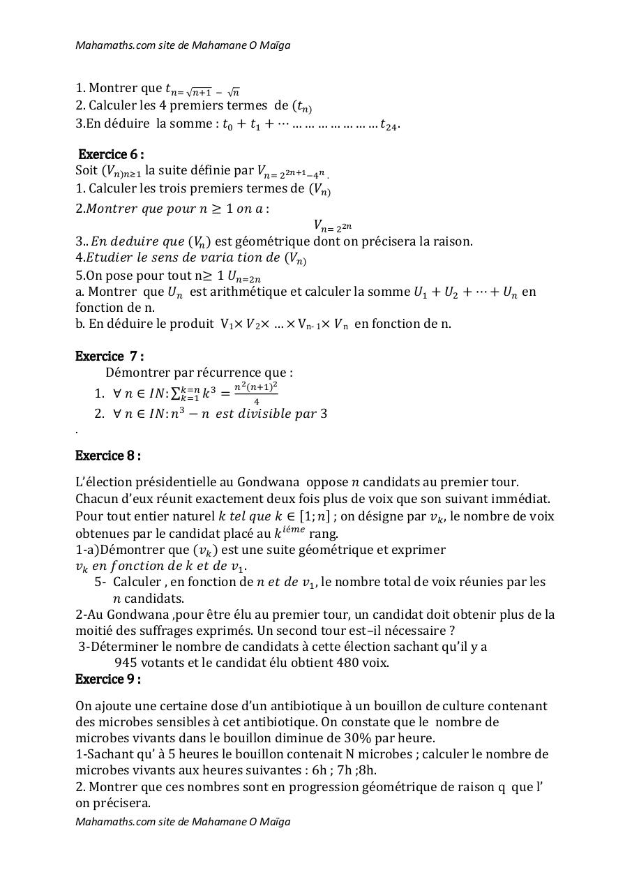 Exercices-Suites.pdf - page 2/12