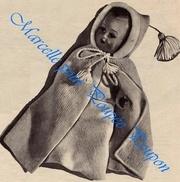 1954 09 naissance du poupon michel