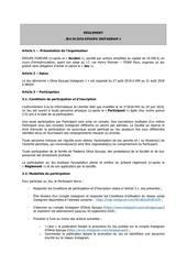 reglement du jeu epoupa intsagram  pdf