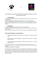 Fichier PDF fiche partenaire mf