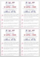 invitation journee lupus valenciennes ccmr