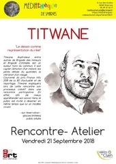 affiche titwane
