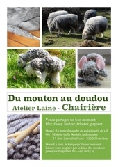 flyer laine chairiere 1