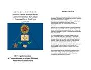 livret brochure presentation pour profane 2018 1