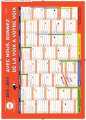 calendrier vf cfdt schneider16 pages cfdt technicolor 1