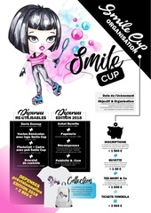 projet smile cup